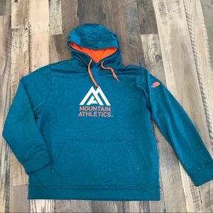 NEW The North Face Hoodie Jacket men XXL